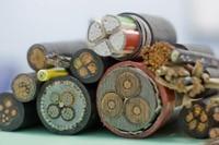 прокладка силового кабеля г.Александров